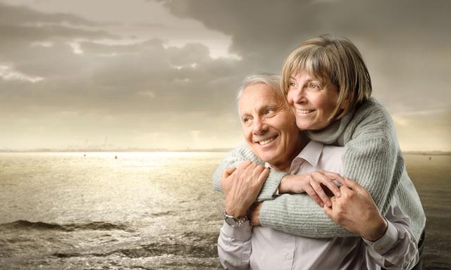 Relacionamentos na terceira idade - Golden Years